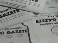 Temel Sağlık Hizmetleri Dairesi Müdürlüğü'ne Savaşay Uludağ atandı