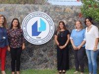 Kadın sağlığıyla ilgili araştırmaya LAÜ personelinden destek