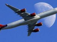 Tarihin ilk LGBT uçak seferi duyuruldu