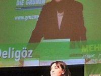 Almanya'da Yeşiller fırtınası