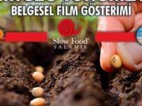 Slow Food Salamis Dünya Gıda Günü Etkinlikleri #FoodforChange
