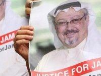 Suudi Arabistan Başkonsolosluğu'ndaki incelemeler 9.5 saat sürdü!