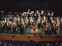 16. Uluslararası Kuzey Kıbrıs Müzik Festivali, CSO ve ÇDSO birleşik konserleriyle devam edecek