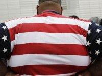 ABD'nin yeni güvenlik riski: Aşırı şişmanlık