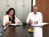KTFF ile BRTK arasında protokol imzalandı