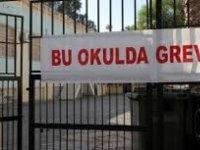 Son Dakika: KTÖS 5 Okulda grev açıkladı, İşte o okullar