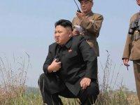 'Kim, Kuzey Kore'deki nükleer tesislerin listesini ABD'ye vermeyi reddetti'