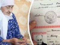 Dünyanın en yaşlı insanı konuştu: Bu kadar uzun yaşamak bir ceza