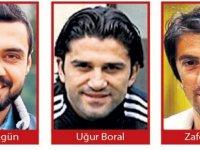 FETÖ davası: Emre Belözoğlu, Gökhan Gönül, Alper Potuk ve Mehmet Topal araştırılsın