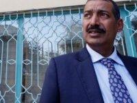 WSJ: Cemal Kaşıkçı, Suudi konsolosun gözleri önünde öldürüldü