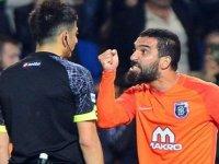 Galatasaray'dan Arda Turan'a son mesaj: Ya para ya da forma