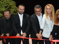 """Başbakan Tufan Erhürman: """"Sanatsal Üretimde Sınır Tanımıyoruz…"""""""