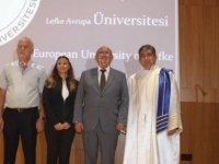 Özyiğit: Farklı ülkelerden gelen öğrenciler Kıbrıs Türk toplumunun fahri temsilcileri