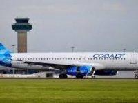 Kıbrıs'ın en büyük havayolu şirketi iflas etti.