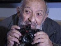 Usta fotoğraf sanatçısı Ara Güler, 90 yaşında hayatını kaybetti.