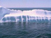 Antarktika buzullarının 'şarkısı' kaydedildi