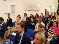 AB insan Ticareti ile mücadele günü çerçevesinde panel gerçekleştirildi