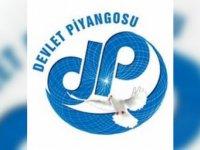 Devlet Piyangosu 15 Kasım özel çekilişinde büyük ikramiye 1 milyon TL