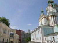 Kiev'deki kilise Fener Rum Patrikhanesine devrediliyor