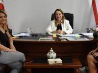 """Besim: """"Aile içi şiddete karşı etkin mücadele için destek vermeye hazırız"""""""