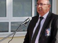 Şehit Tuncer İlkokulu'na yaptırılan Dr. Küçük Büstü açıldı