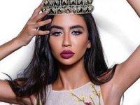İsrailli güzelle fotoğraf çektiren Lübnanlı güzelin unvanı elinden alındı