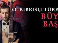 O Kıbrıslı Türk'ten büyük başarı