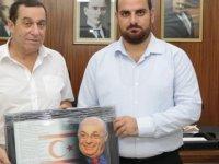 Kıbrıs türk gençliğinin Denktaş hassasiyeti…