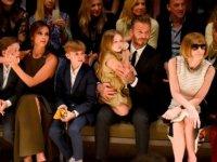 David Beckham'dan evlilik itirafı