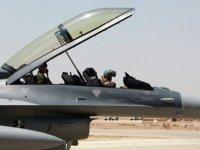 'Koalisyonun Deyz ez Zor'daki saldırılarında 62 sivil öldü'