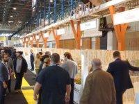 KTSO, 8 üreticisiyle ilk kez sial paris gıda fuarı'nda