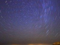 Orionid meteor yağmuru için geri sayım