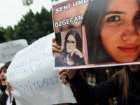 Türkiye'de Özgecan Aslan'ın ardından 1369 kadın öldürüldü