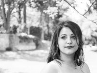 Yunan Soprano Vassia Alati ile Türk Piyanist Çağıl Cansu Şanlıdağ'ın Konseri Gerçekleşecek