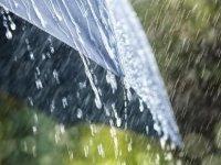 Hafta sonuna kadar sağanak yağmur bekleniyor