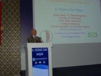 "Prof. Dr. K. Hüsnü Can Başer: Her Derde Deva Bitki ""Kekik""…"
