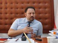 Kuzey Kıbrıs ve Akdeniz bölgesi için gelecek senaryoları uluslararası konferansı yapıldı