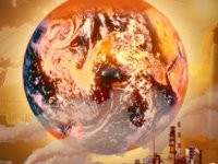 İklim değişikliği: Sonun başlangıcına sadece 20 yıl kaldı