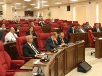 Meclis Genel Kurulu sona erdi