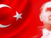 Türkiye Cumhuriyeti'nin 95. kuruluş yıl dönümü KKTC'de de törenlerle kutlanacak