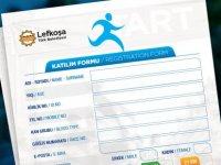 Kıbrıs Koşacak, Paylaşım Artacak: Maraton kayıtları başlıyor
