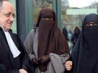 BM: Fransa'nın burka yasağı insan hakları ihlali