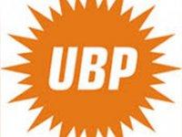 UBP 21. olağan kurultayı hafta sonu yapılıyor