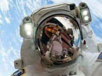 Uzaya çıkmak beyni değiştiriyor