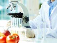 Tarım Dairesi haftalık analiz sonuçları… iki ithal, beş yerli üründe ilaç kalıntısına rastlandı