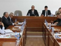 """Meclis Komitesi """"Teknoloji Geliştirme Bölgeleri Yasa Tasarısı""""nı kabul etti"""