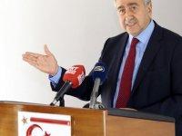 """Akıncı: """"Üniter devlet değil federal yapı öngörüyoruz"""""""