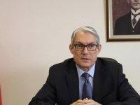 """""""Türkiye, KKTC'nin güçlenmesi için tüm desteğini koymaya devam edecek"""""""