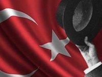 """Dış Basın Birliği: """"Cumhuriyete sahip çıkmak Atatürk ilke ve inkılaplarına sahip çıkmakla mümkün"""""""