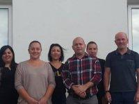 Güneşköy 18 yaş üstü rehabilitasyon merkezi'ne Gükad'dan bağış…